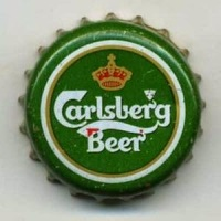 Beer Giant Carlsberg Partners with ecoXpac to Produce Wood-Fiber Bottle with 'Zero-Waste' Attributes